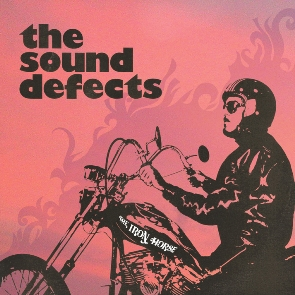 The Sound Defects - The Iron Horse (2008) [Abstract Hip Hop]