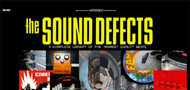 The Sound Defects - Volume 2