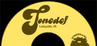 Tonedef Firebrand 45's - TDS4001